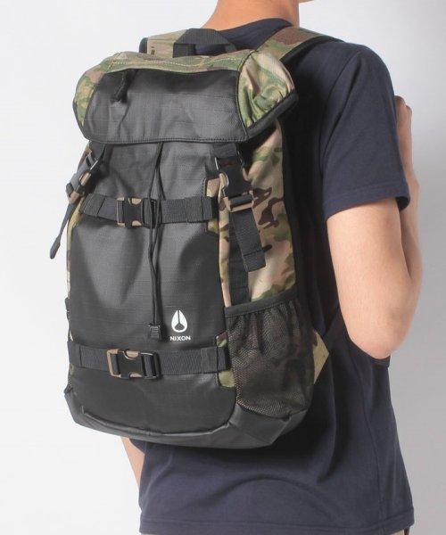 NIXON(ニクソン)/【NIXON】Small Landlock Backpack II/C2841_img07