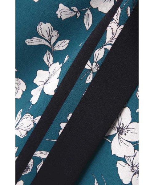 NATURAL BEAUTY(ナチュラル ビューティー)/◆[ウォッシャブル]スカーフエッジフラワースカート/0189120507_img14