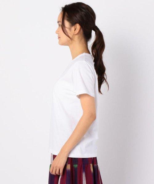 FREDY REPIT(フレディレピ)/丸胴天竺Tシャツ/9-0012-3-23-003_img02