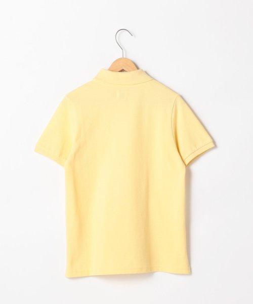 coen(コーエン)/【定番アイテム復刻】ベア刺繍ポロシャツ/76256039014_img06
