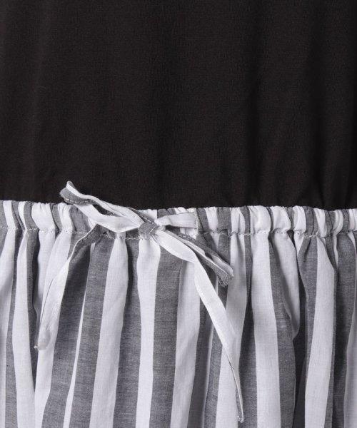 Bou Jeloud(ブージュルード)/★◆切替デザインが新鮮◆キャンブリックドッキングワンピース/591015_img25