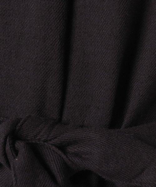 Bou Jeloud(ブージュルード)/★【WEB限定】人気のフレンチリネンシリーズ◆綿麻ツイルIラインワンピース/792111_img23