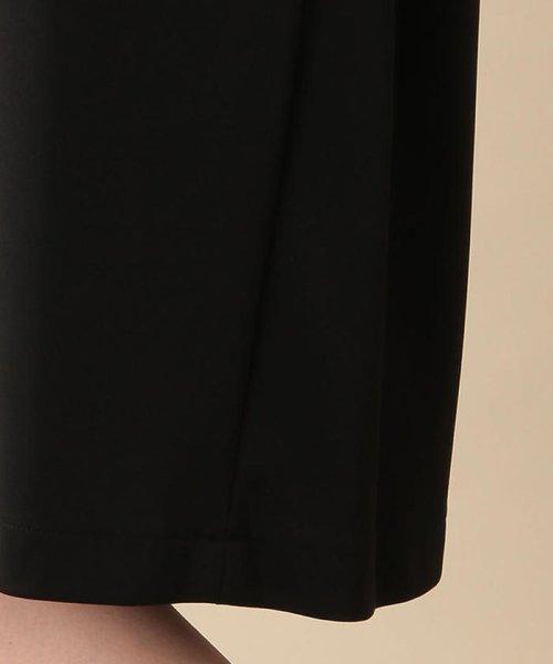 TO BE CHIC(トゥービーシック)/◆◆【ウォッシャブル】トリアセボディシェルモクロディサックドレス/W5J21174--_img08