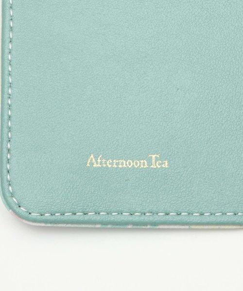 Afternoon Tea LIVING(アフタヌーンティー・リビング)/フラワー柄ブック型iPhone8/7/6/6sケース/FY3819201632_img07
