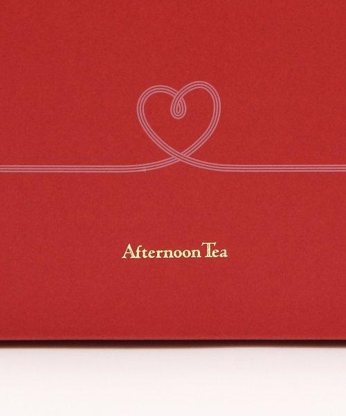 Afternoon Tea LIVING(アフタヌーンティー・リビング)/水引ハートタンブラーペアセット/FU6319200220_img01