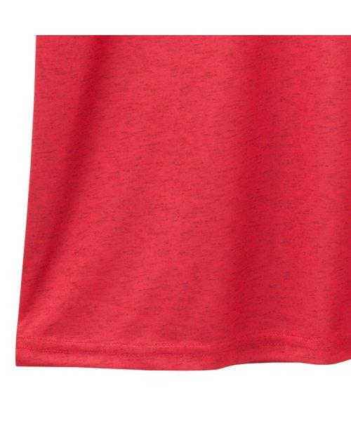 MAC HOUSE(men)(マックハウス(メンズ))/SARARI UPF50+杢Tシャツ 24433454/01222006499_img02