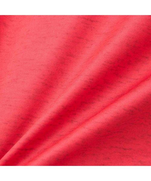 MAC HOUSE(men)(マックハウス(メンズ))/SARARI UPF50+杢Tシャツ 24433454/01222006499_img05