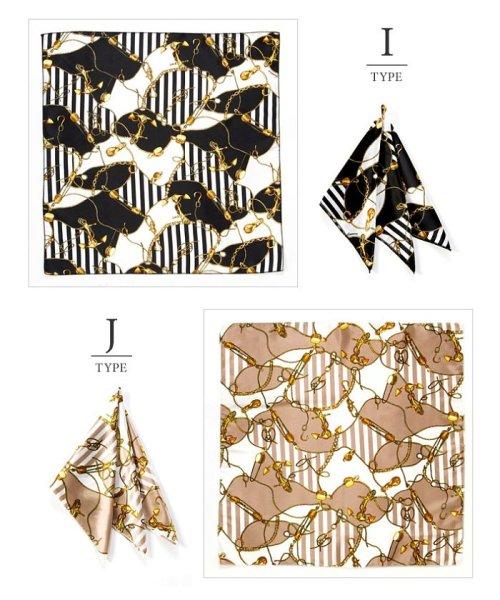 cream dot(クリームドット)/バッグに結んで雰囲気をクラスアップしてくれたりと、ブロガーにも大人気のバンダナスカーフ/a00503_img07