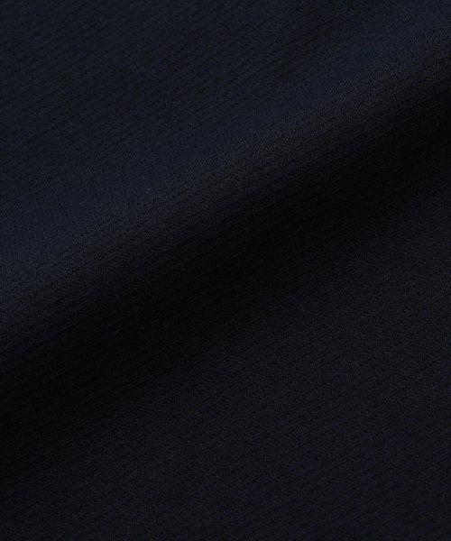 SHIPS JET BLUE(シップス ジェットブルー)/SHIPS JET BLUE: DRY MASTER スキッパーポロシャツ/122210036_img08