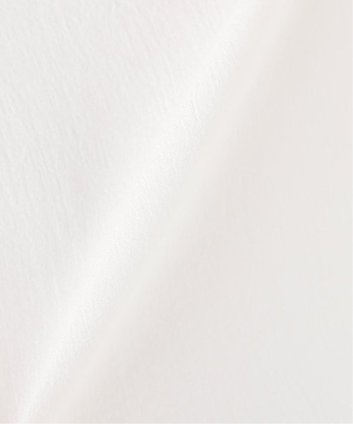 IENA(イエナ)/maisonラミーコットン BIGシャツワンピース◆/19040900504020_img16