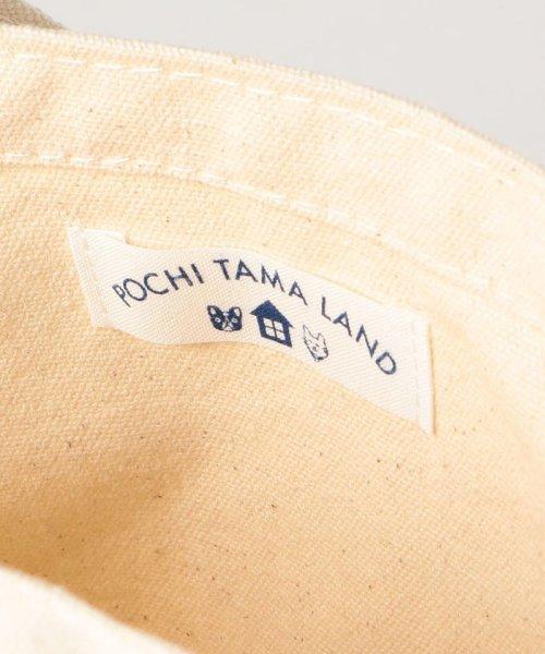 POCHITAMA LAND(ポチタマランド)/Dancing Tama トートバッグS/9-0360-2-20-048_img07