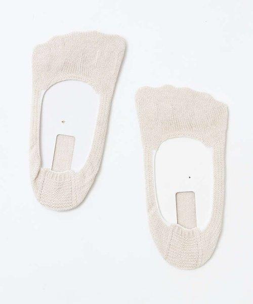 collex(collex)/かくれ5本指靴下/60380139005_img06