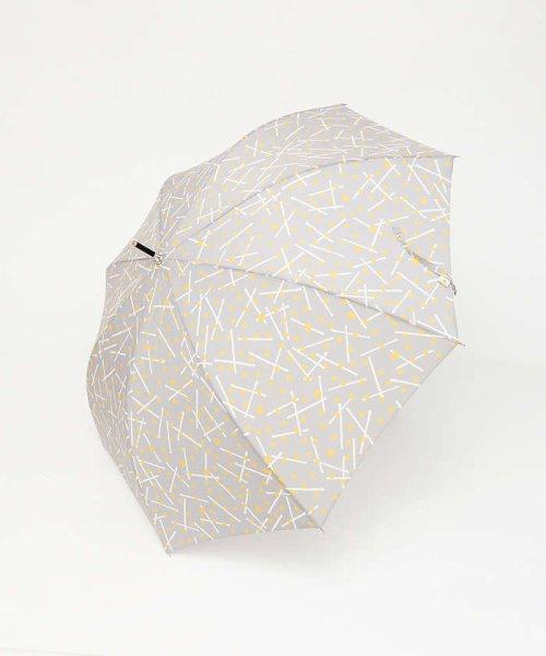 collex(collex)/【KiU×collex 】【晴雨兼用】ジャンプ長傘/60380143000_img02
