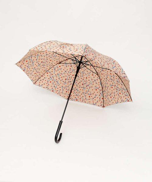 collex(collex)/【KiU×collex 】【晴雨兼用】ジャンプ長傘/60380143000_img08