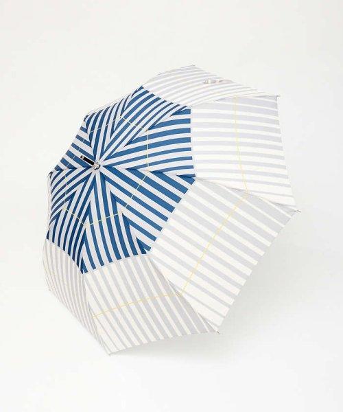collex(collex)/【KiU×collex 】【晴雨兼用】ジャンプ長傘/60380143000_img15