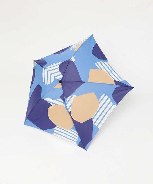 collex(collex)/【KiU×collex 】【晴雨兼用】エアライト折りたたみ傘/60380143002_img02