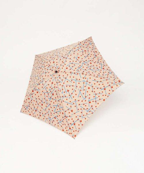 collex(collex)/【KiU×collex 】【晴雨兼用】エアライト折りたたみ傘/60380143002_img03