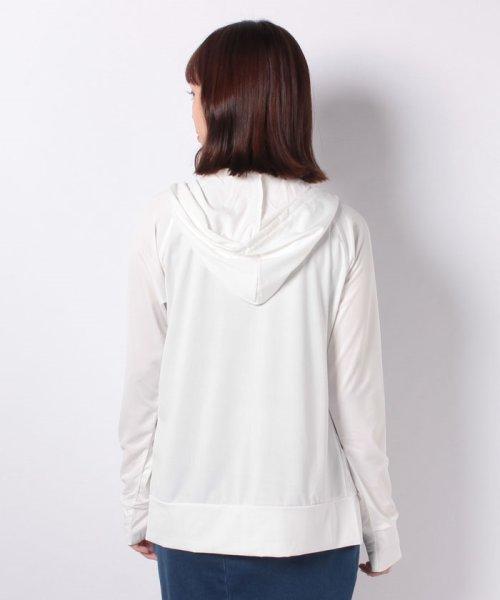 felt maglietta(フェルトマリエッタ)/薄手サラサラ素材で着るだけでUV対策ラッシュガード/h052_img02