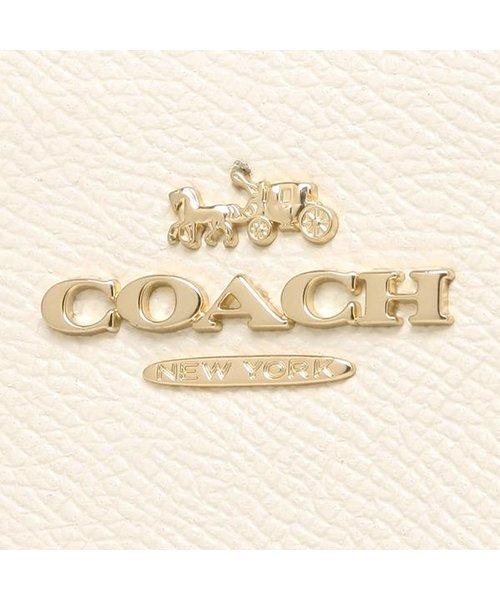 a132a9573a74 COACH(コーチ)/コーチ COACH バッグ BAG アウトレット F67091 F57847 クロスグレイン レザー ミネッタ