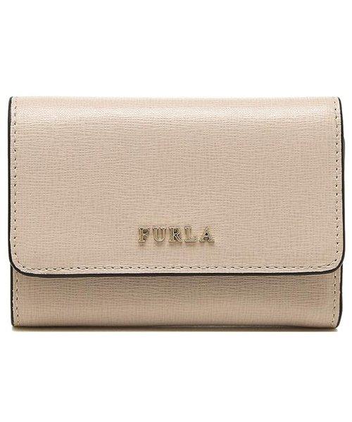 FURLA(フルラ)/フルラ 折財布 レディース FURLA 992591 PR76 B30 TUK ベージュ/fu992591_img04