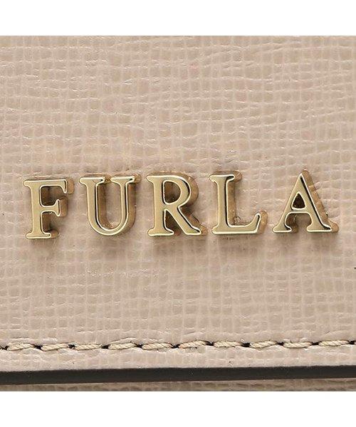 FURLA(フルラ)/フルラ 折財布 レディース FURLA 992591 PR76 B30 TUK ベージュ/fu992591_img05