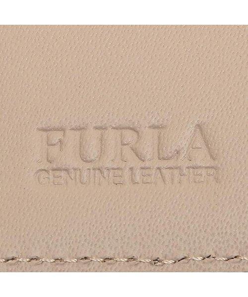 FURLA(フルラ)/フルラ 折財布 レディース FURLA 993880 PZ57 B30 TUK ベージュ/fu993880_img07