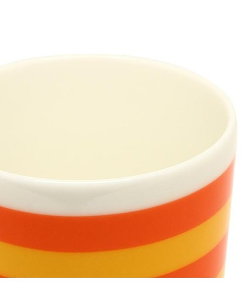 Marimekko(マリメッコ)/マリメッコ マグカップ メンズ/レディース MARIMEKKO 064541 220 オレンジ イエロー/ma064541220_img01