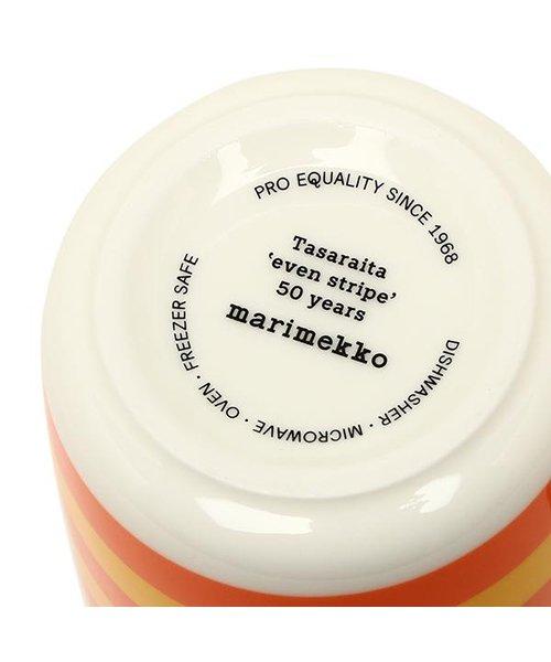 Marimekko(マリメッコ)/マリメッコ マグカップ メンズ/レディース MARIMEKKO 064541 220 オレンジ イエロー/ma064541220_img02
