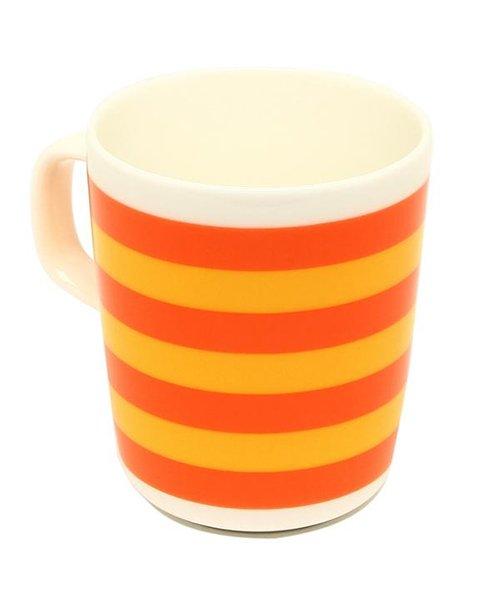 Marimekko(マリメッコ)/マリメッコ マグカップ メンズ/レディース MARIMEKKO 064541 220 オレンジ イエロー/ma064541220_img03