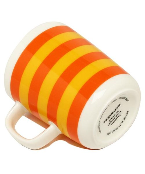 Marimekko(マリメッコ)/マリメッコ マグカップ メンズ/レディース MARIMEKKO 064541 220 オレンジ イエロー/ma064541220_img05