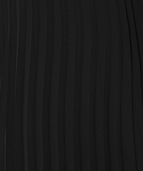 ViS(ビス)/【WEB限定】衿レースシフォンプリーツワンピース/BVE59260_img07