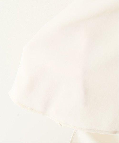 Spick & Span(スピック&スパン)/≪WEB限定追加予約≫フレアスリーブ スキッパーブラウス3◆/19051200901030_img11