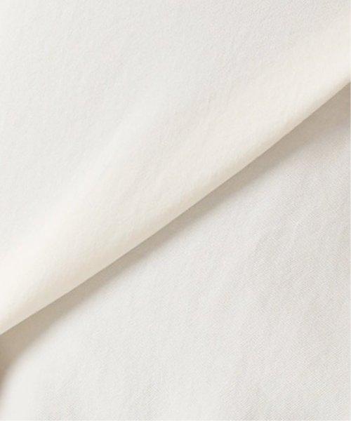 Spick & Span(スピック&スパン)/≪WEB限定追加予約≫フレアスリーブ スキッパーブラウス3◆/19051200901030_img14