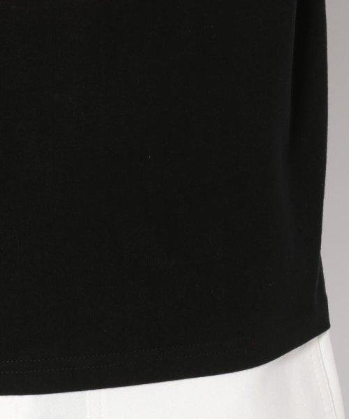 LHP(エルエイチピー)/MADDICT/マディクト/ルーズシルエット フラワーピースプリントTシャツ/6016191329-60_img06