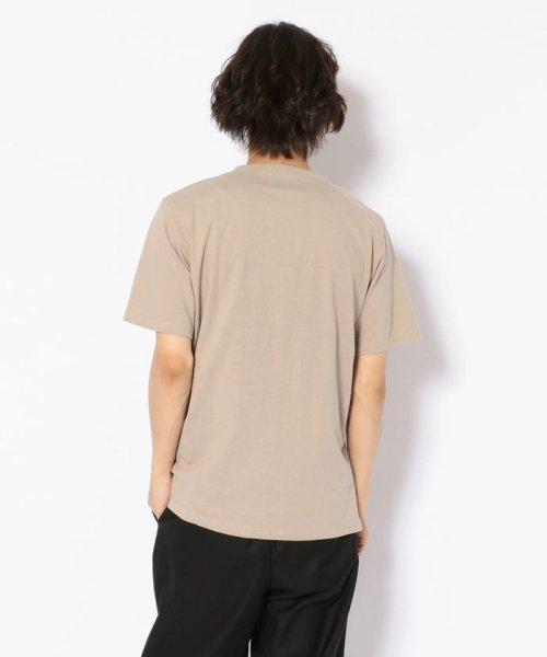 LHP(エルエイチピー)/MADDICT/マディクト/ルーズシルエット ネオンプリントTシャツ/6016191330-60_img02