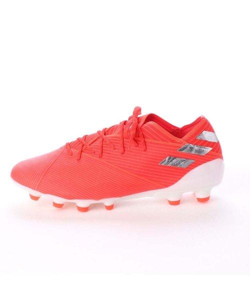 adidas(アディダス)/アディダス adidas サッカー スパイクシューズ ネメシス 19.1-ジャパン HG/AG EF8860/AD381BU28834_img01