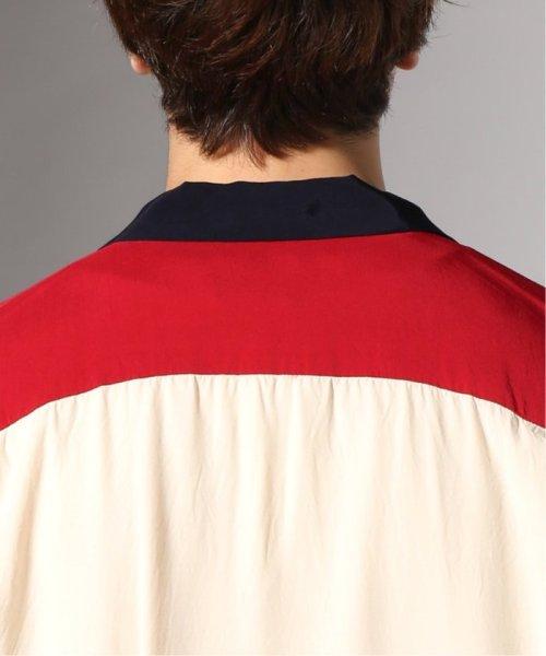 JOURNAL STANDARD(ジャーナルスタンダード)/STYLE EYES / スタイルアイズ : CRAZY PATTERN オープンカラーシャツ/19051610005810_img06
