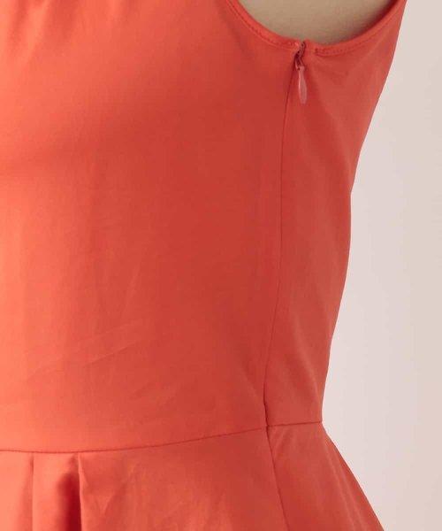Tara Jarmon(タラ ジャーモン)/【リゾート特集】コットンデザインドレス IMPORTED/VZEGD43460_img09