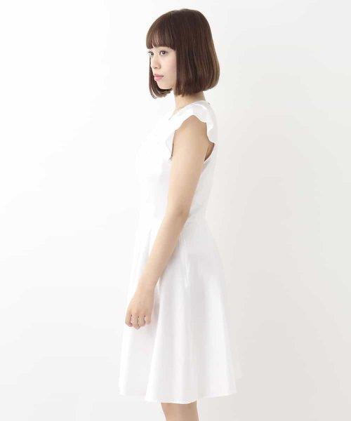 Tara Jarmon(タラ ジャーモン)/【リゾート特集】コットンデザインドレス IMPORTED/VZEGD43460_img18