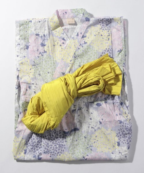 petit main(プティマイン)/紫陽花柄浴衣/9692613_img10