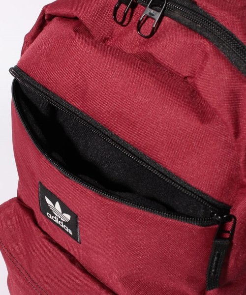 Adidas(アディダス)/【adidas】Originals National Backpack/CJ6390_img04