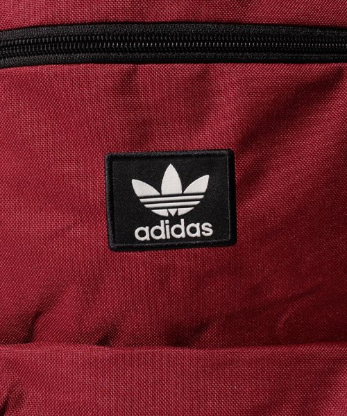 Adidas(アディダス)/【adidas】Originals National Backpack/CJ6390_img06