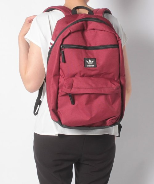 Adidas(アディダス)/【adidas】Originals National Backpack/CJ6390_img07