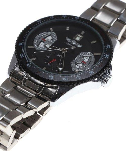 SP(エスピー)/【ATW】自動巻き腕時計 ATW007 メンズ腕時計/WTATW007_img02