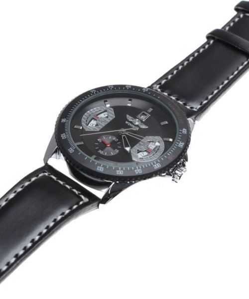 SP(エスピー)/【ATW】自動巻き腕時計 ATW007 メンズ腕時計/WTATW007_img05