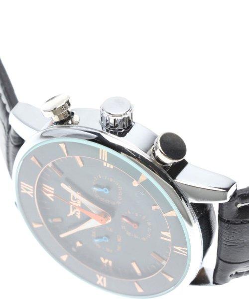 SP(エスピー)/【ATW】自動巻き腕時計 ATW011 メンズ腕時計/WTATW011_img03