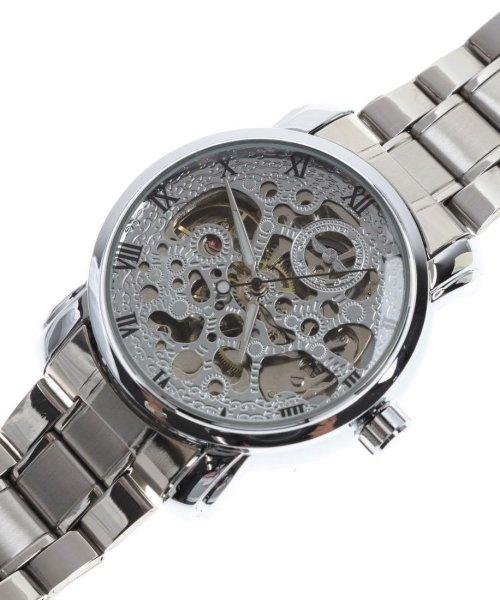 SP(エスピー)/【ATW】自動巻き腕時計 ATW016 メンズ腕時計/WTATW016_img02