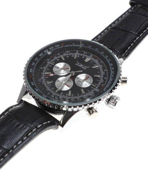 SP(エスピー)/【ATW】自動巻き腕時計 ATW018 メンズ腕時計/WTATW018_img02