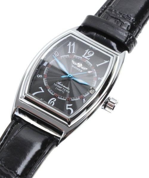 SP(エスピー)/【ATW】自動巻き腕時計 ATW035 メンズ腕時計/WTATW035_img02