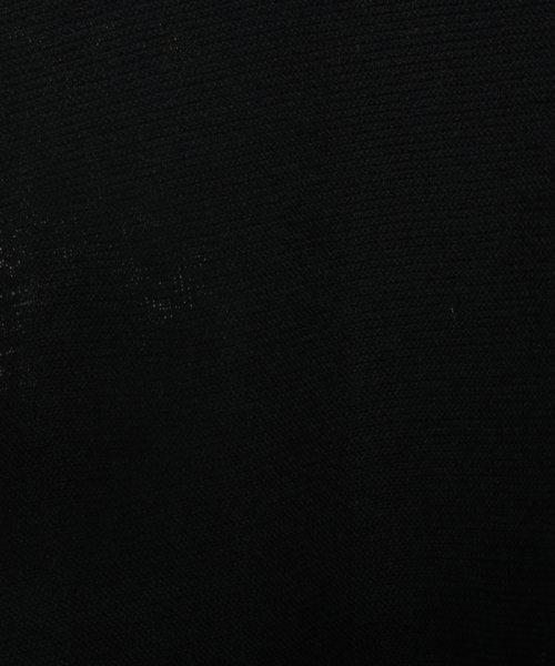 SCOTCLUB(スコットクラブ)/FENNEL(フェンネル) フレンチリラックスニット/151152107_img10